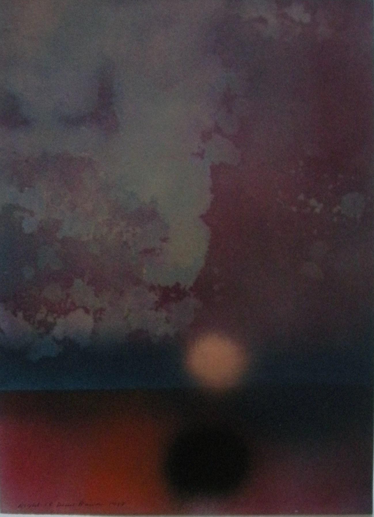 Denis Bowen - Night18