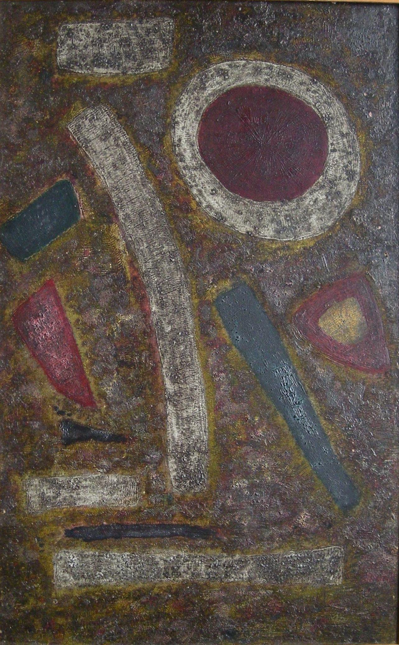 John Christopherson - Hieroglyph
