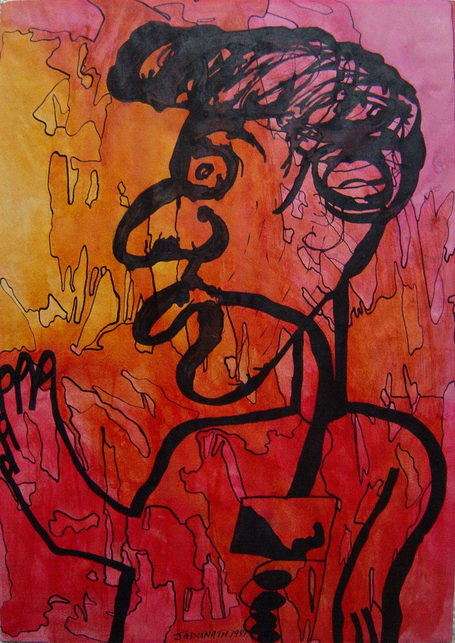 Anthony Jadunath Red Profile