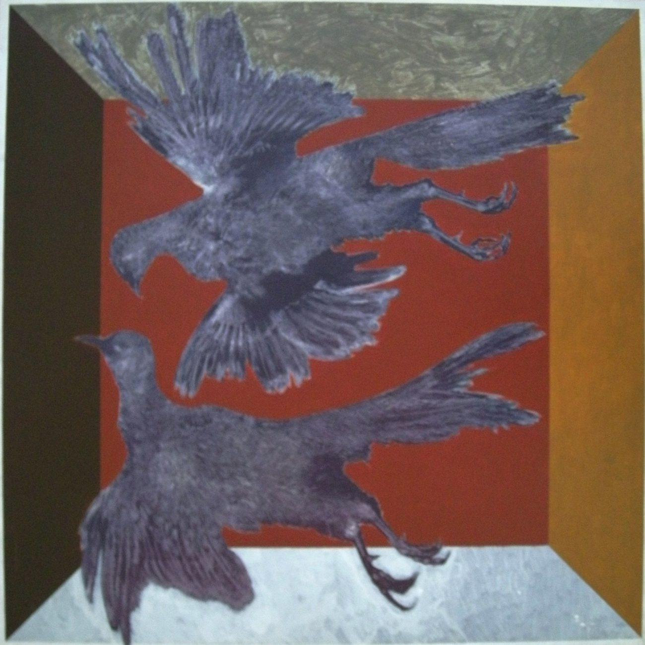 Ulrico Schettini - Fagiani