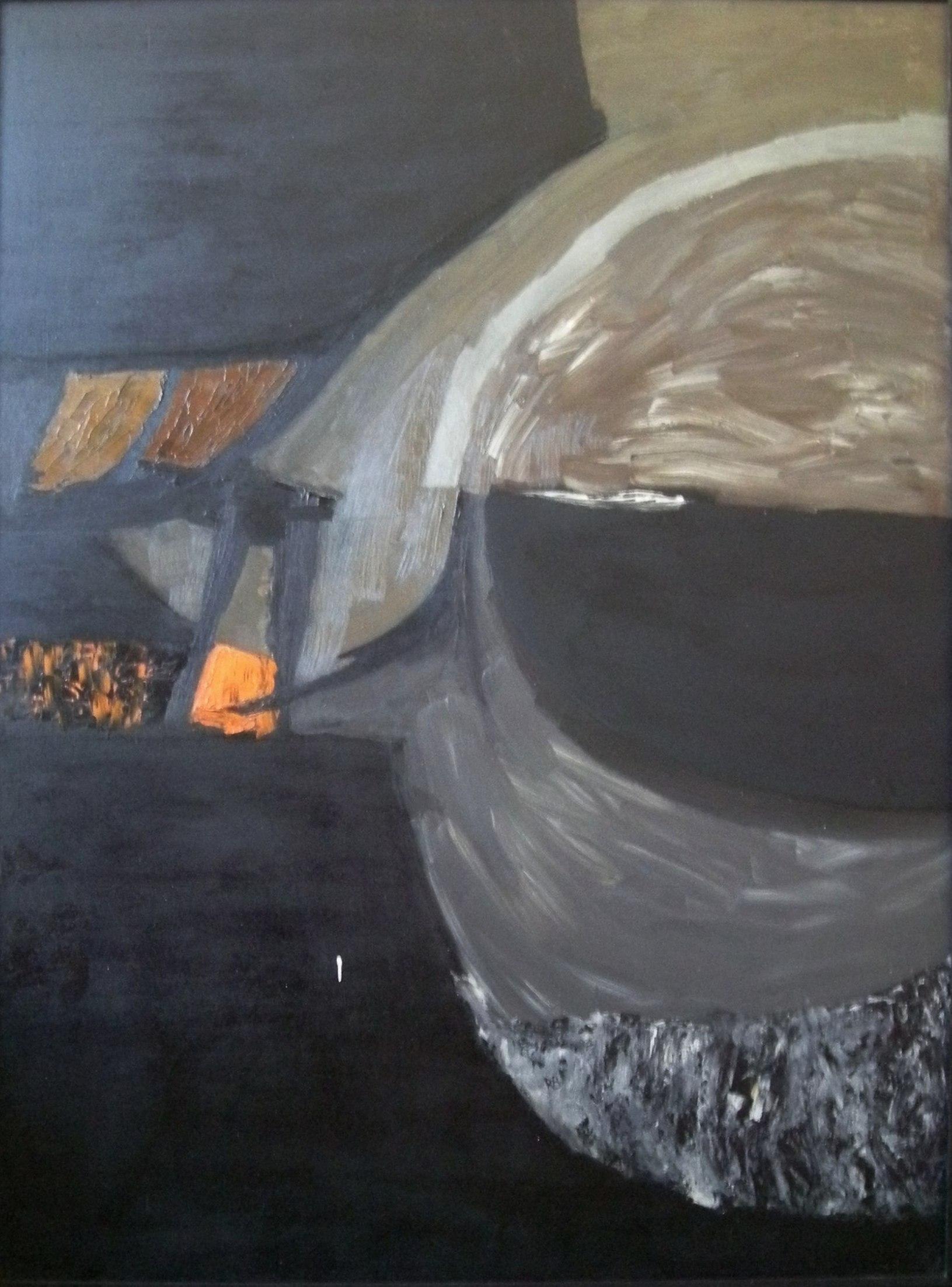 Robert Bird - untitled