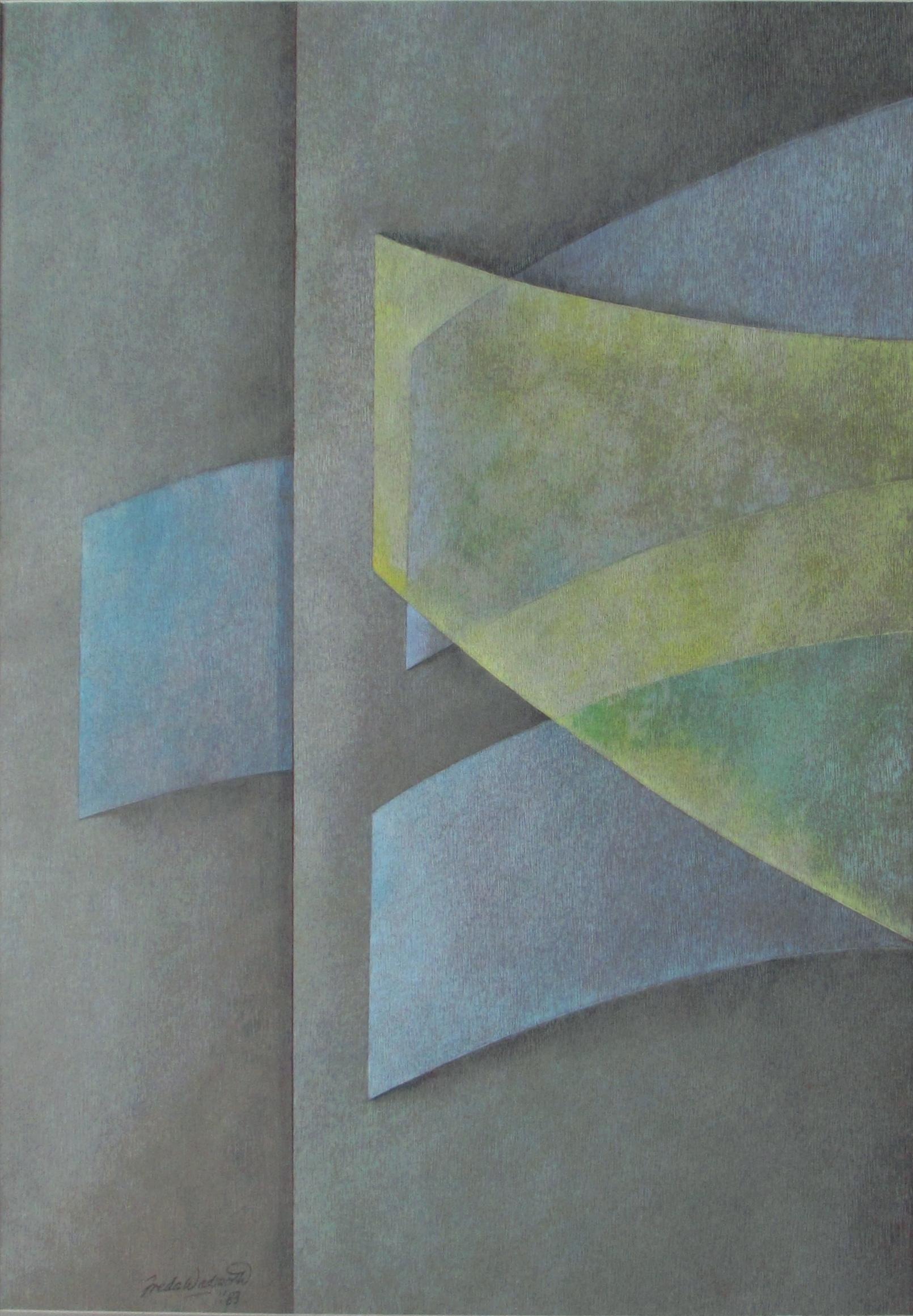 Freda Wadsworth - untitled